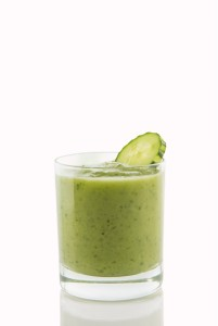 Agua Verde - Avocado Margarita
