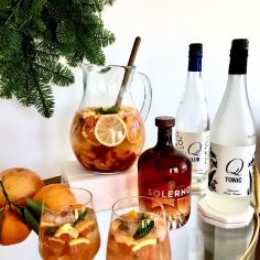Q Winter Citrus Sangria 1